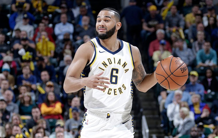 Game Preview: Pacers vs Rockets | Indiana Pacers