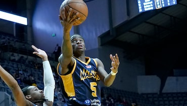 Fort Report: Mad Ants' Season Comes to End