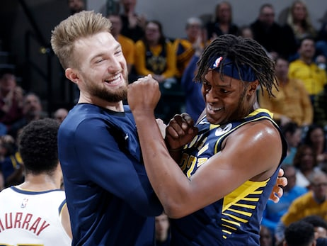 First Impressions from the 2019-20 Pacers Schedule