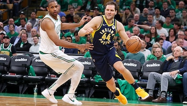 Celtics Rally Past Pacers to Take Game 2