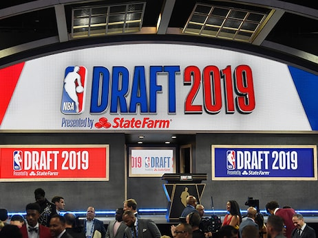2019 NBA Draft