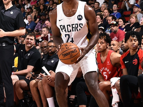 Pacers 79, Raptors 94 (Summer League)