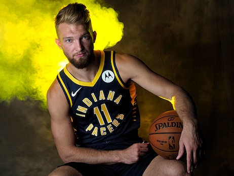 Sabonis to Participate in First-Ever