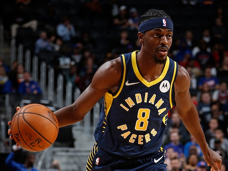 Game Preview: Pacers at Pistons