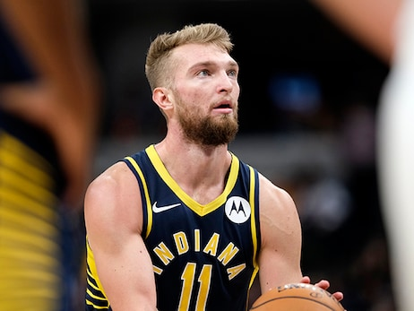 Player Review 2020: Domantas Sabonis