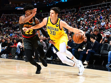 Game Rewind: Pacers 110, Hawks 100