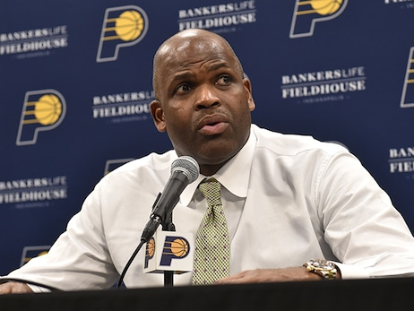 Statement from Pacers Head Coach Nate McMillan