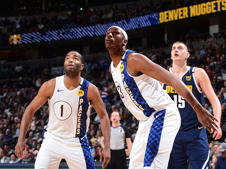 Flashback: Pacers 115, Nuggets 107 (Jan. 19, 2020)
