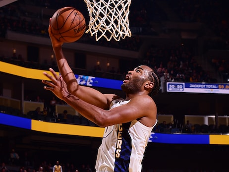 Game Rewind: Pacers 129, Warriors 118