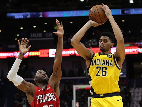 Player Review 2020: Jeremy Lamb