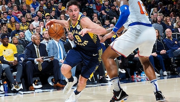 Player Review 2020: T.J. McConnell