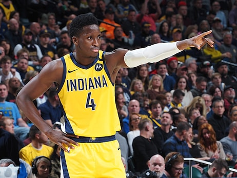 Unlimited Oladipo Ready to