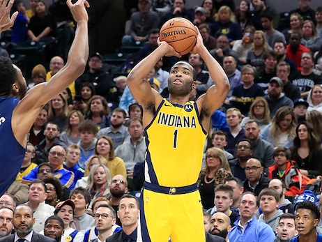 Pacers Rely on Warren's Unconventional Approach