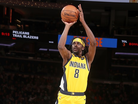 Game Preview: Pacers at Cavaliers