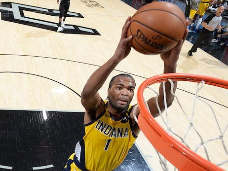 Flashback: Pacers 116, Spurs 111 (March. 2, 2020)