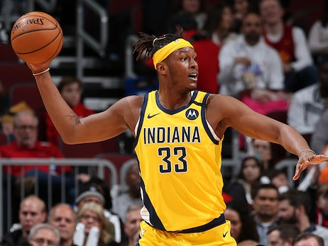Game Preview: Pacers at Mavericks