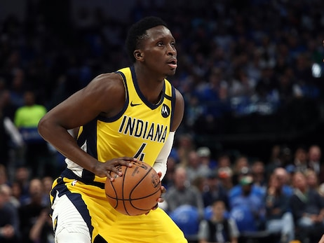 Flashback: Pacers 112, Mavericks 109 (March 8, 2020)
