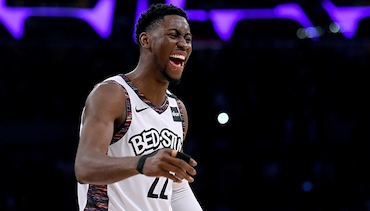 Caris LeVert Career Gallery