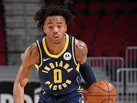 Pacers Assign Lecque to Mad Ants
