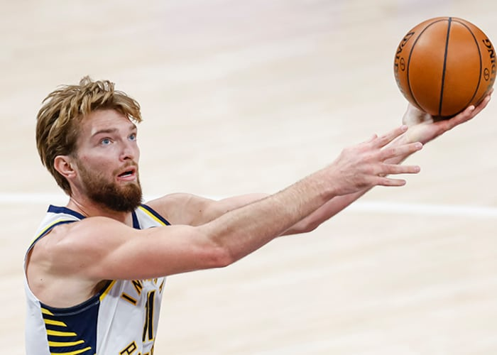 Game Preview: Pacers at Rockets - Pacers.com