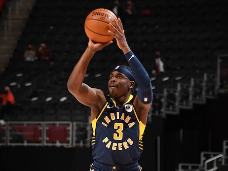 Game Preview: Pacers at Knicks