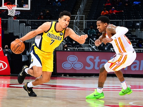 Game Preview: Pacers at Hawks