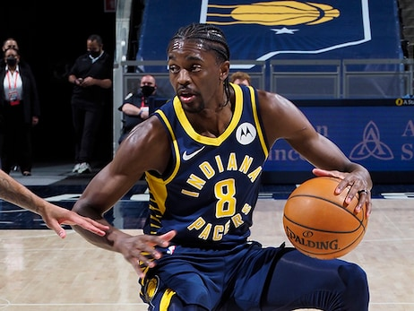 Game Preview: Pacers at Grizzlies