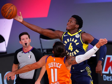 Game Rewind: Pacers 99, Suns 114