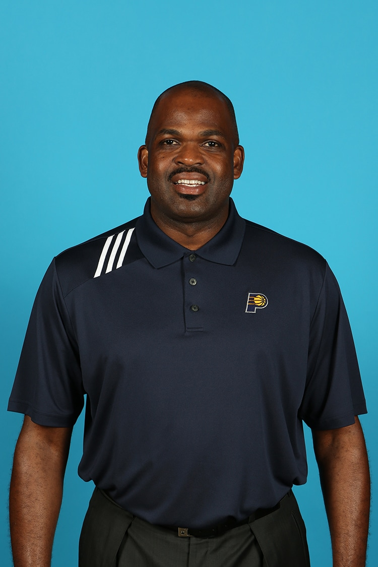 Nate McMillan Career Gallery