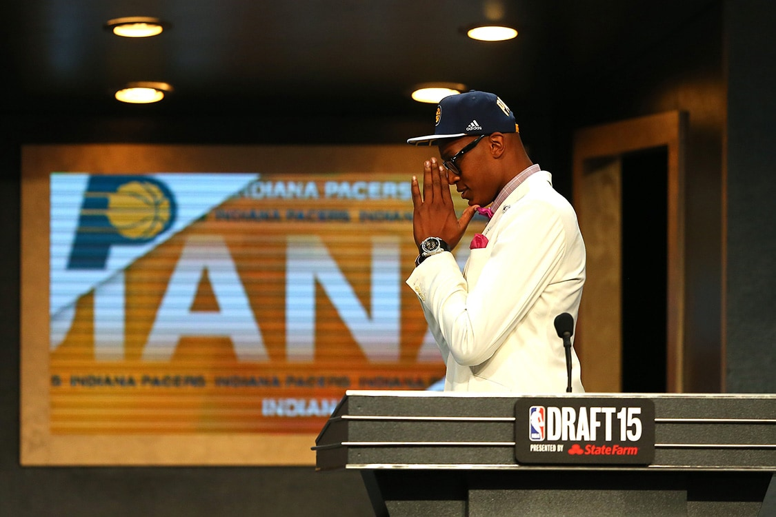check out b5898 49b42 With the 2017 NBA Draft less than two weeks away, take a look back at