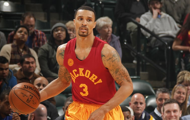 Hickory uniforms | Indiana Pacers