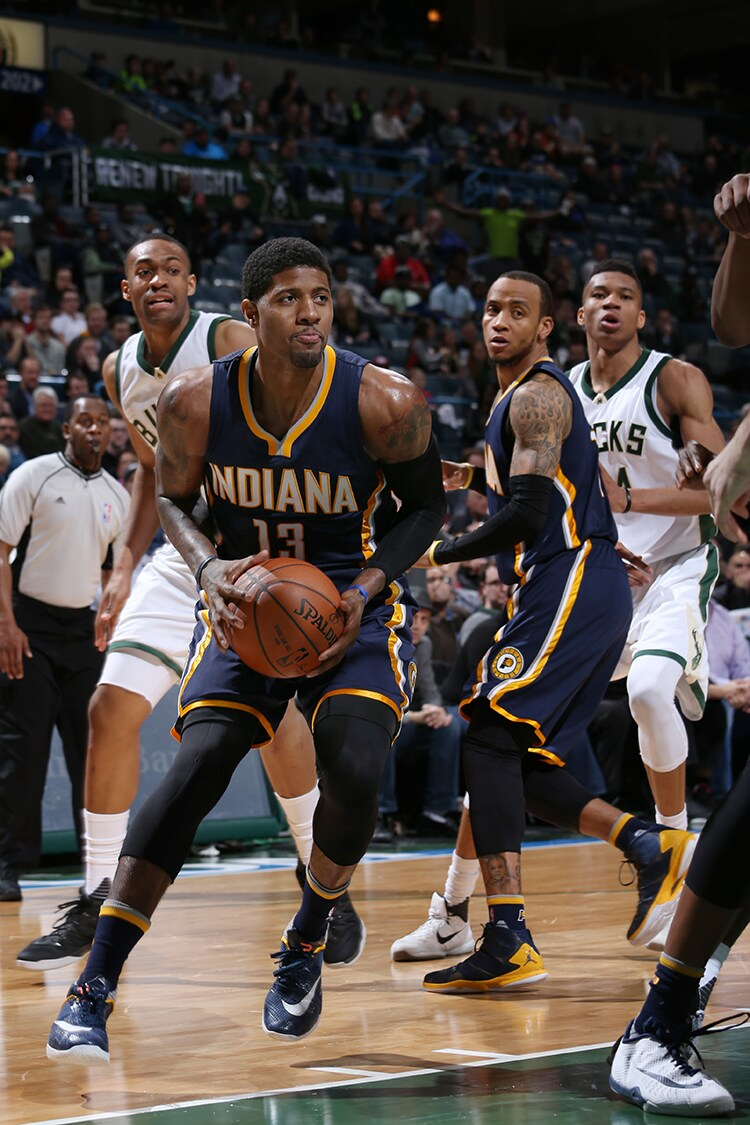 9 Burning Questions for the Pacers 2016 17 Season