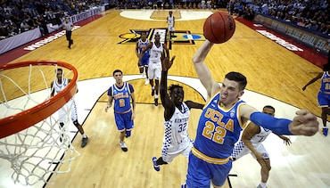 Photos: Pacers Draft TJ Leaf