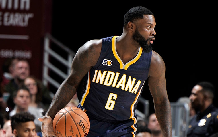 Pacers unveil new look for season indiana pacers jpg 760x480 Pacers uniforms bf6ab5890