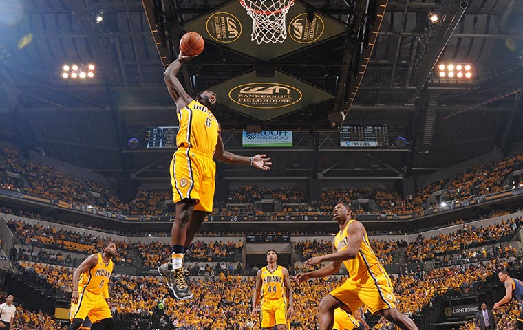 Pacers' Pride and Season Are On The Line