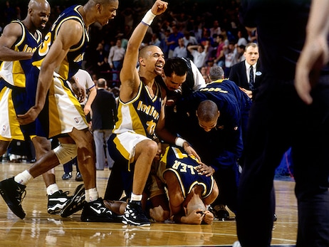 NBA TV to Re-Air Several Memorable Pacers Game 7s