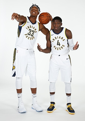 Turner and Oladipo