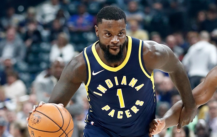 Game Preview: Pacers vs Trail Blazers