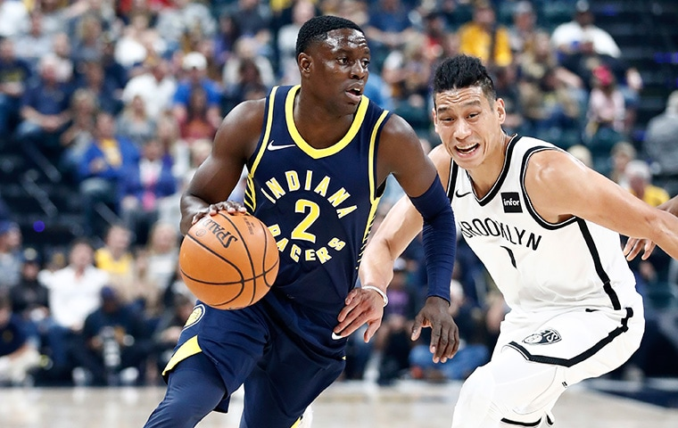Game Rewind: Pacers 140 Nets 131