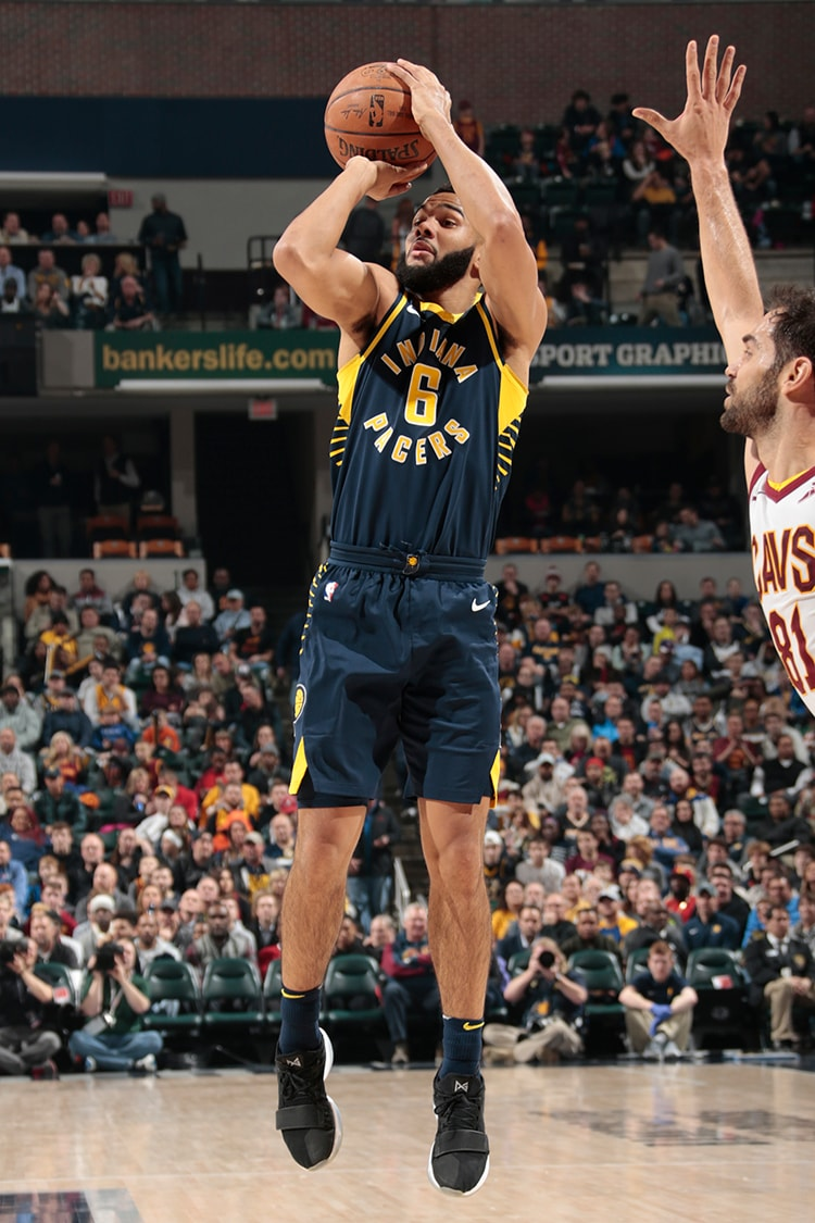 Pacers 97, Cavaliers 95 | Indiana Pacers