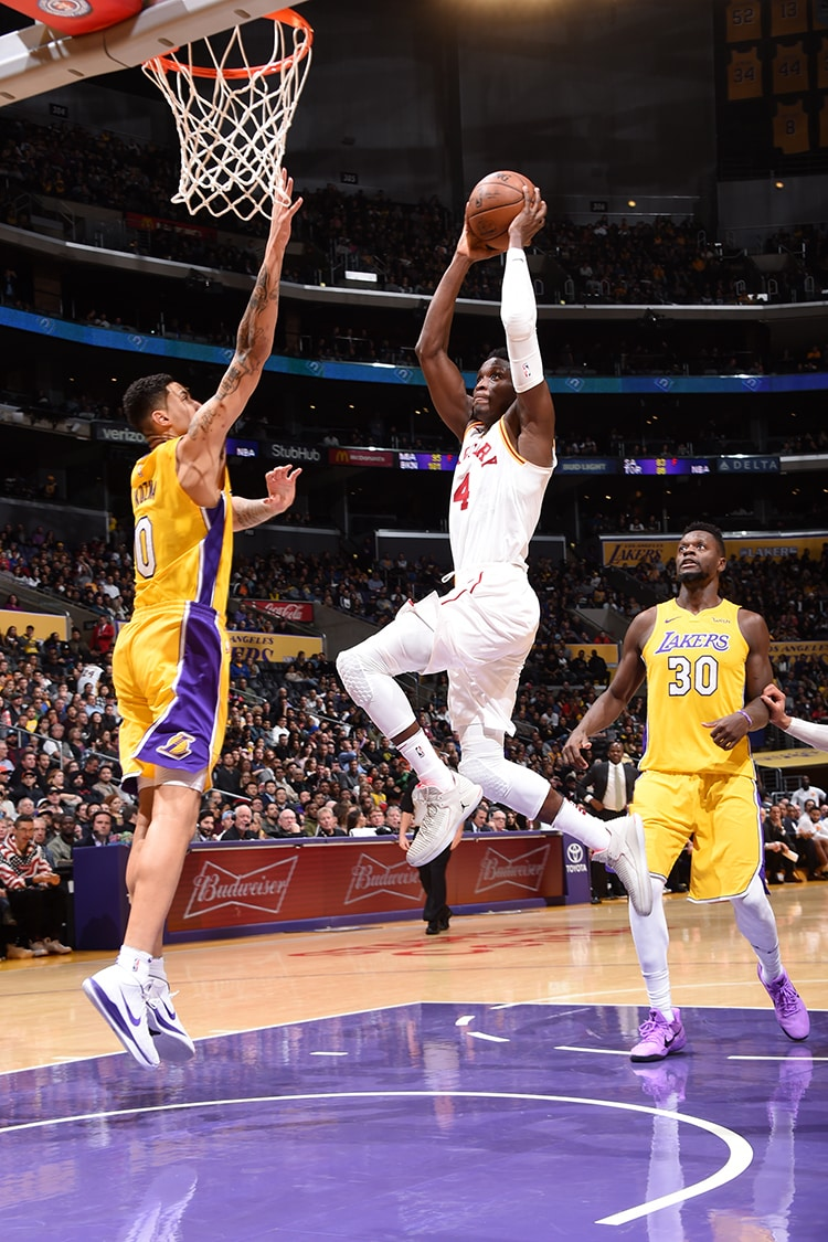 Victor Oladipo's All-Star Season in Photos | Indiana Pacers