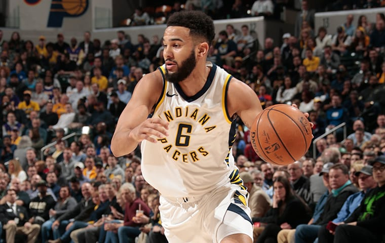 Game Preview: Pacers vs Nets