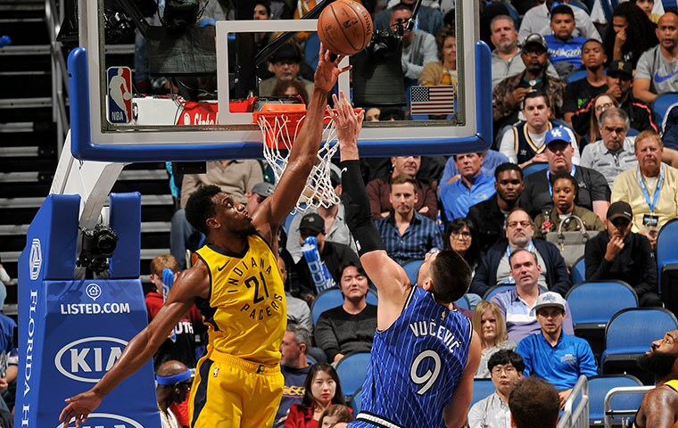 Pacers' Defense Elite Again But In A Different Way