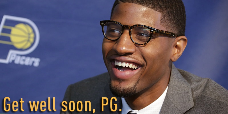 Get Better Soon PG
