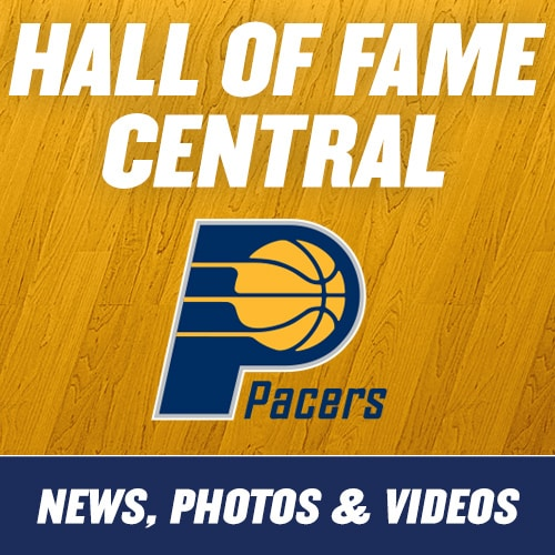 Hall of Fame Central