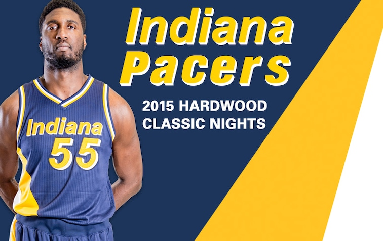 "finest selection e86c3 3c31b Pacers to Wear Iconic ""Flo-Jo"" Jerseys for the Hardwood ..."