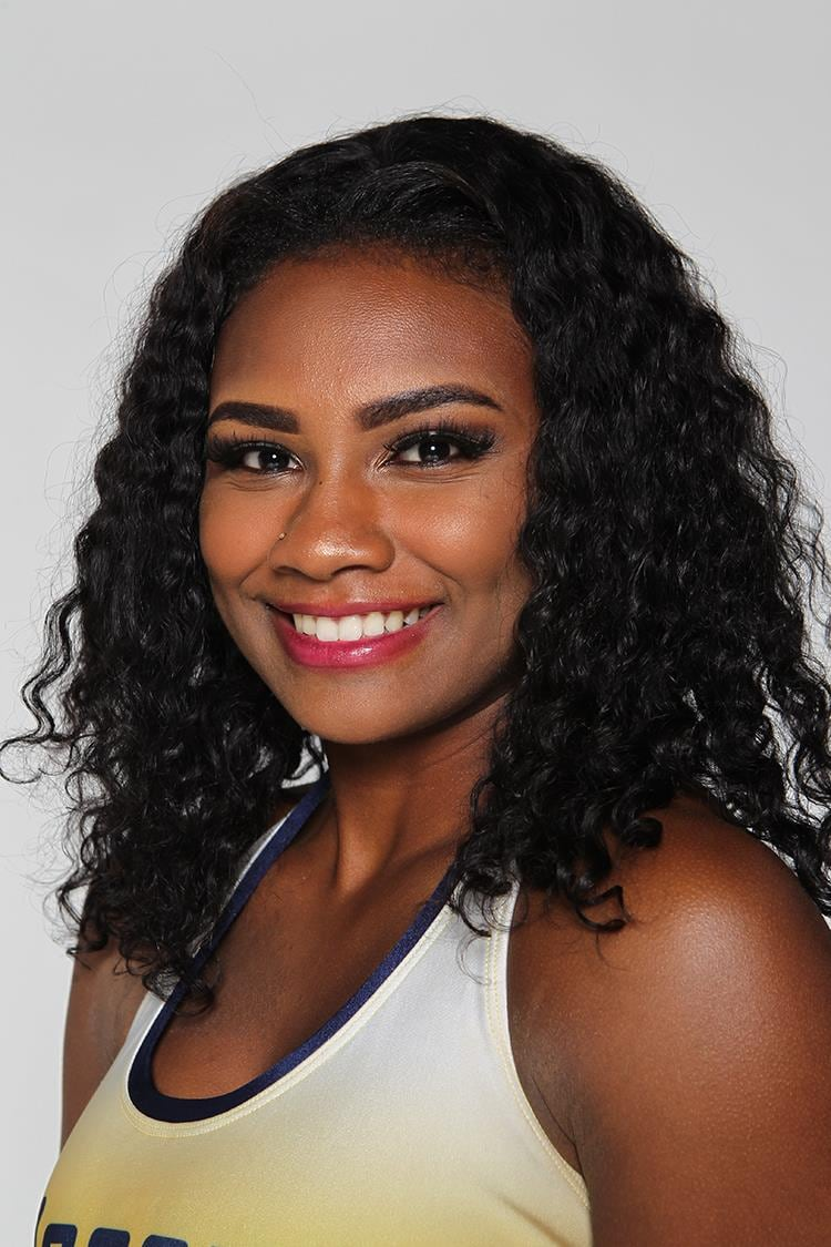 2016-17 pacemates: jayzhia (auditions) | indiana pacers