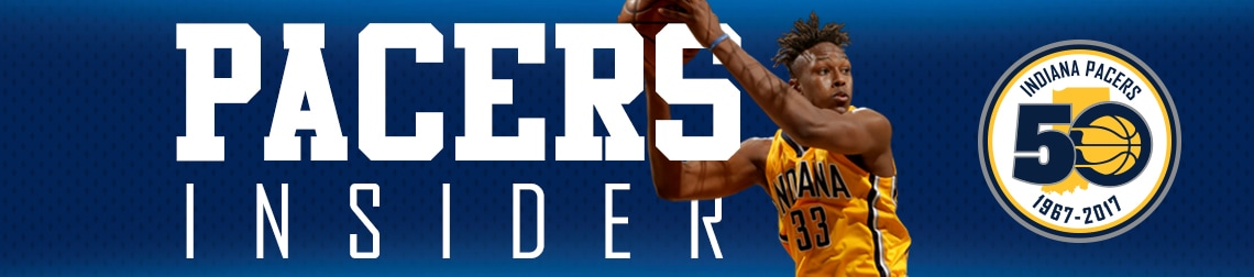Become a Pacers Insider