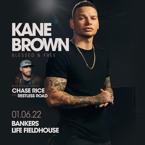 Kane Brown - tickets