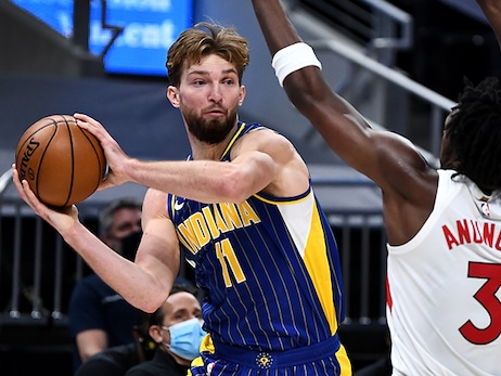 Sabonis Added to 2021 NBA All-Star Game